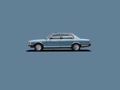 THOMAS VON SALOMON : Classic Car Calendar 2016