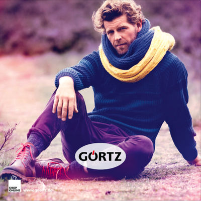 Görtz Campaign W 2012