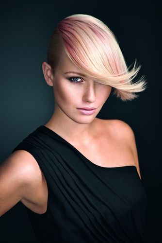 ROBA IMAGES for SCHWARZKOPF PROFESSIONAL