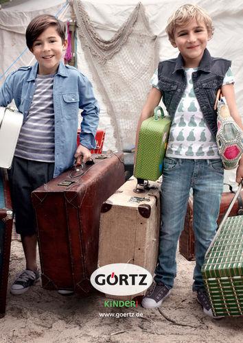 Görtz Campaign SS 2011