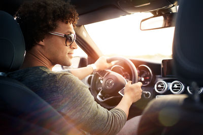 DOMINIK MENTZOS for Daimler Financial Service