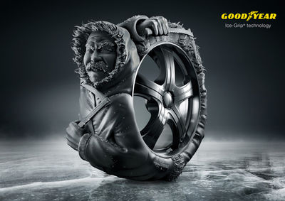 PHOTOBY for Goodyear
