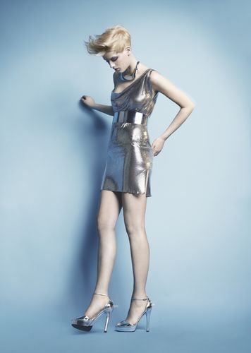 Indola Streetstyle Collection 2013 'Galactic Glamour'