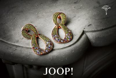 TIM THIEL for JOOP! A/W 2013