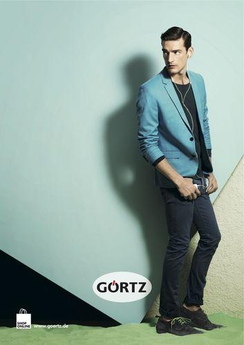 Görtz Campaign S 2013