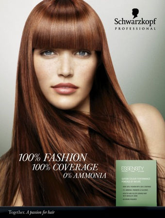 ROBA PRESS for SCHWARZKOPF PROFESSIONAL