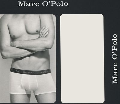 TIM THIEL for Marc O'Polo