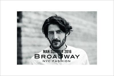SVEN JACOBSEN for Broadway