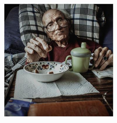 Grandfather Series