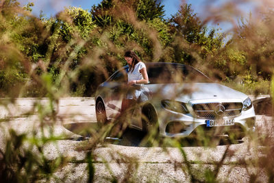 EMEIS DEUBEL, TIM ADLER, CAR