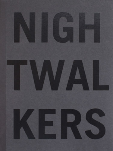 Nightwalkers by Christaan FELBER c/o GIANT ARTISTS