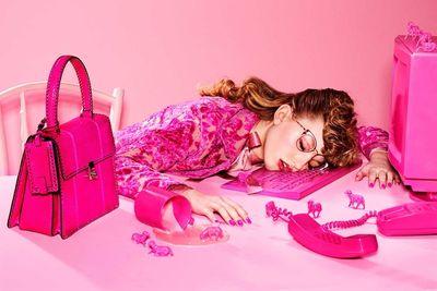 COSMOPOLA   TONY KELLY - Vogue Accessory