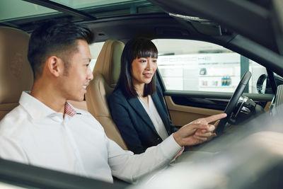 KELLY KELLERHOFF REPRESENTS! THOMAS SCHWOERER for Porsche Service China