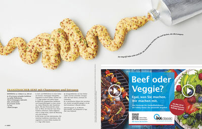 BIGOUDI Jürgen Zimmerstädt für Beef!