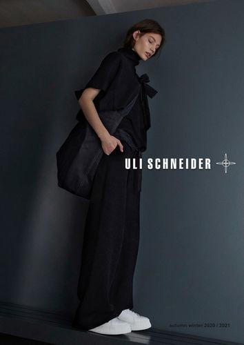 BIGOUDI Boris Rieker für Uli Schneider