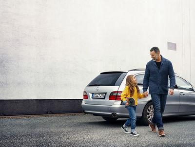 BIGOUDI: Cariin Cowalskii für Mercedes