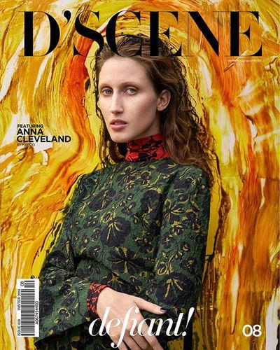 BIGOUDI New Artist Thomas Lorenz Hair + Make Up