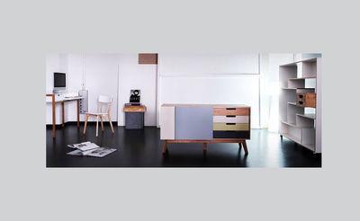 BIGOUDI New Artist Anna Nizio Set Design - Stills