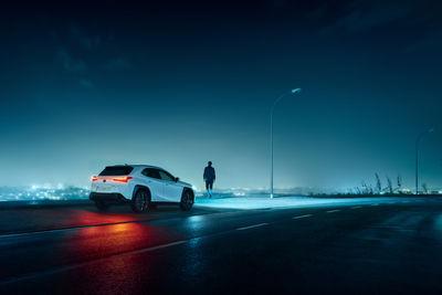 CHIMNEY GROUP  : Lexus UX