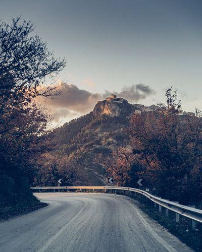 AFPHOTO : Sicily by BART POGODA