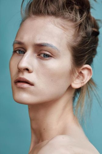 AFPHOTO: Justyna DUDEK - Beauty Project
