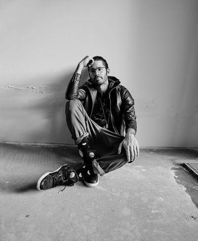 AFPHOTO: Mateusz STANKIEWICZ for Fashion Magazine