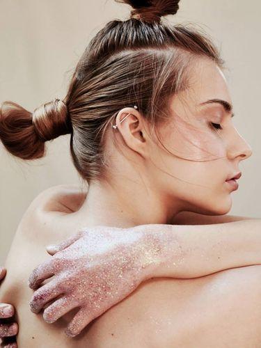 AFPHOTO: Justyna DUDEK & Gosia SULIMA - Beauty Project