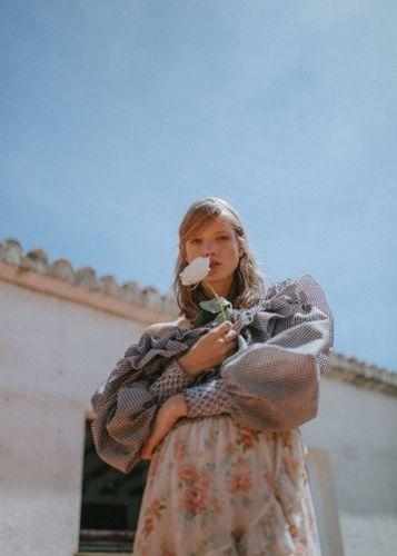 STöVER PHOTOGRAPHERS: KAPTURING for JOLIE MAGAZIN