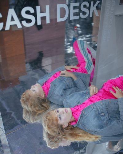 STöVER PHOTOGRAPHERS: KAPTURING for Grazia