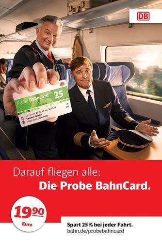 MARLENE OHLSSON PHOTOGRAPHERS – Deutsch Bahn Probe BAhncard Campaign – Florian Schüppel