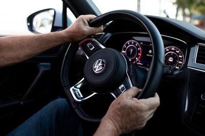 EMEIS DEUBEL: Autumn Sonnichsen for VW Tiguan