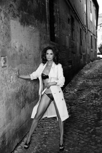 GABO : Gitta Saxx for PLAYBOY