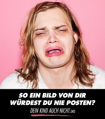 KELLY KELLERHOFF REPRESENTS! DELIA BAUM für #DeinKindAuchNicht