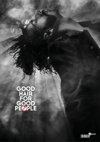 ANATOL DE CAP ROUGE - GOOD HAIR FOR GOOD PEOPLE