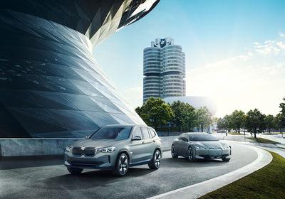 Victor Jon Goico for BMW AG