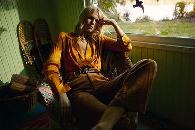 DOUBLE T PHOTOGRAPHERS: Verena Knemeyer - Lakehouse