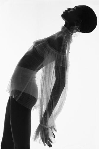 'La Femme' by Enric Galceran
