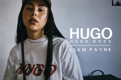 """ROCKENFELLER & GöBELS: WOLFGANG ZAC FOR HUGO BOSS """"Hugo Boss x Liam Payne"""""""