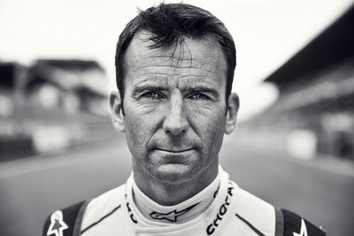 DOUBLE T PHOTOGRAPHERS: Alexander Babic - Le Mans Portrait