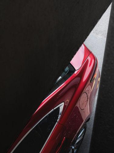 COSMOPOLA   Joseph Ford - Redwood x Mazda6