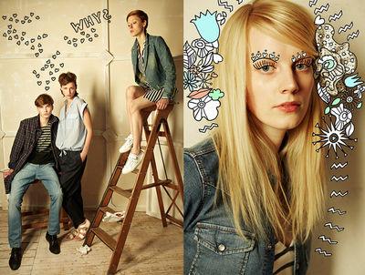 Inke Ehmsen -Doodles-