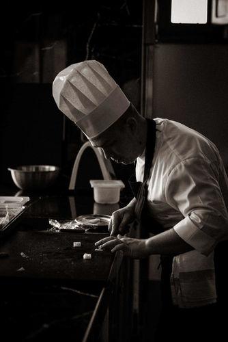 'Borgo Sant'Anna Restaurant - Pasquale Laera Chef' by LETIZIA CIGLIUTTI c/o AGENT MOLLY & CO