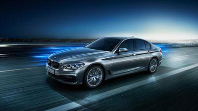 IGOR PANITZ PHOTOGRAPHY: BMW 5er