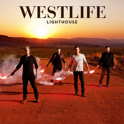 PRINZ PRODUCTIONS for Westlife-Lighthouse