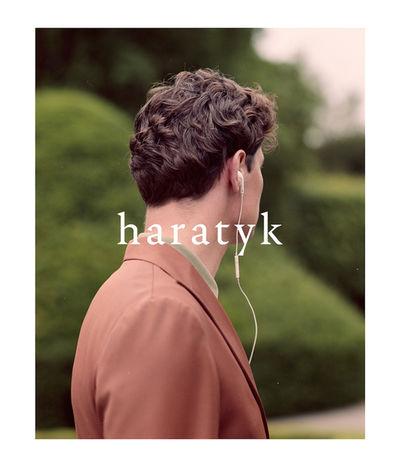 Gor DURYAN for HARATYK