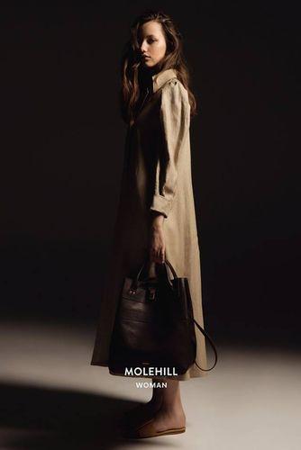 Gor DURYAN for MOLEHILL