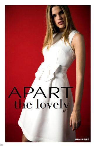 Apart, Lookbook 2017