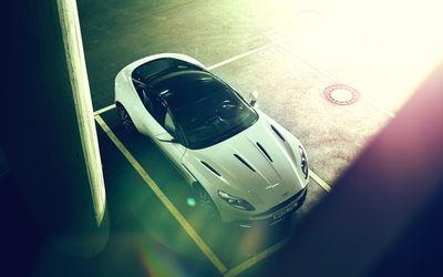Igor Panitz: Aston Martin DB11