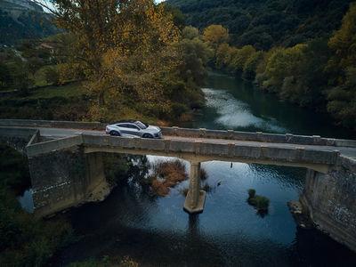 SUBLIME POSTPRODUCTION | Audi e-tron