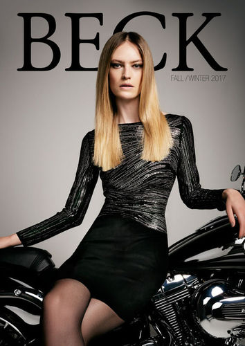 MD MANAGEMENT Milou Groenewoud in the World of Fashion for Ludwig Beck